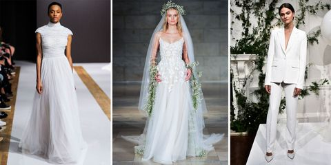 19 Dreamy Haute Couture Wedding Dresses Meghan Markle Could Wear On The Day