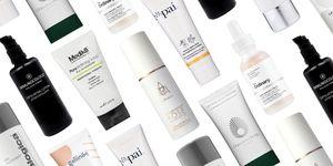Best Face Exfoliator, Best Facial Exfoliator, Exfoliator For Dry Skin, Exfoliator For Oily Skin, Exfoliator For Acne-Prone Skin, Best Exfoliator For Face