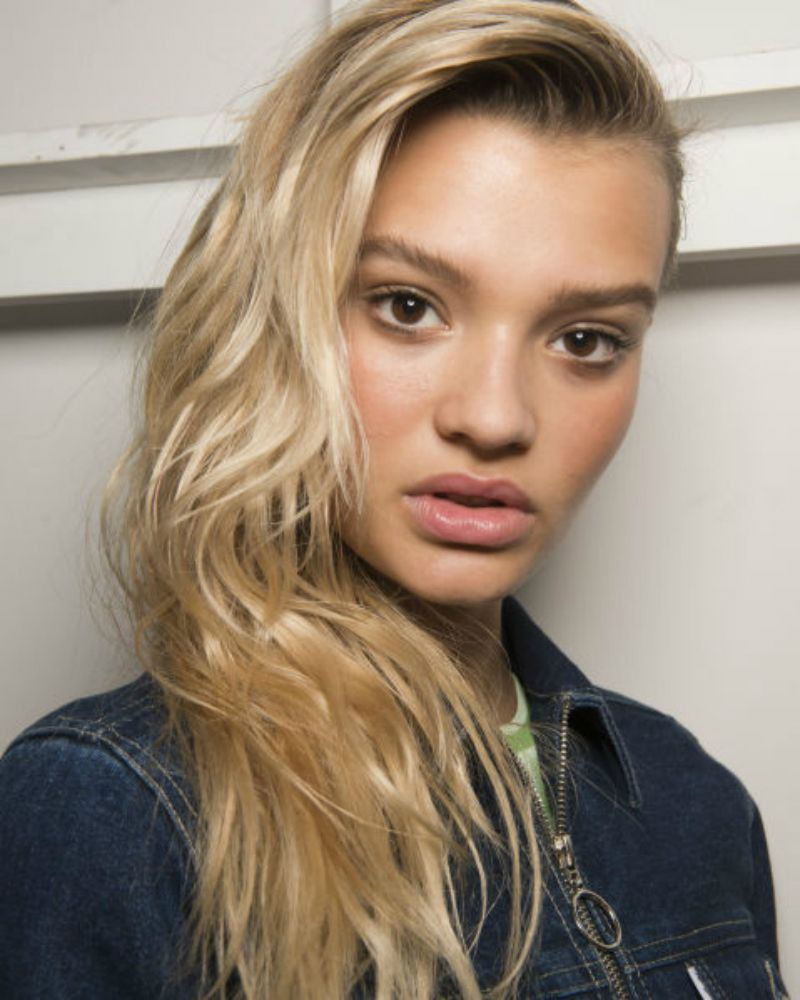 Hair Trends 2018 12 Hairstyles And Hair Colours To Try This Year