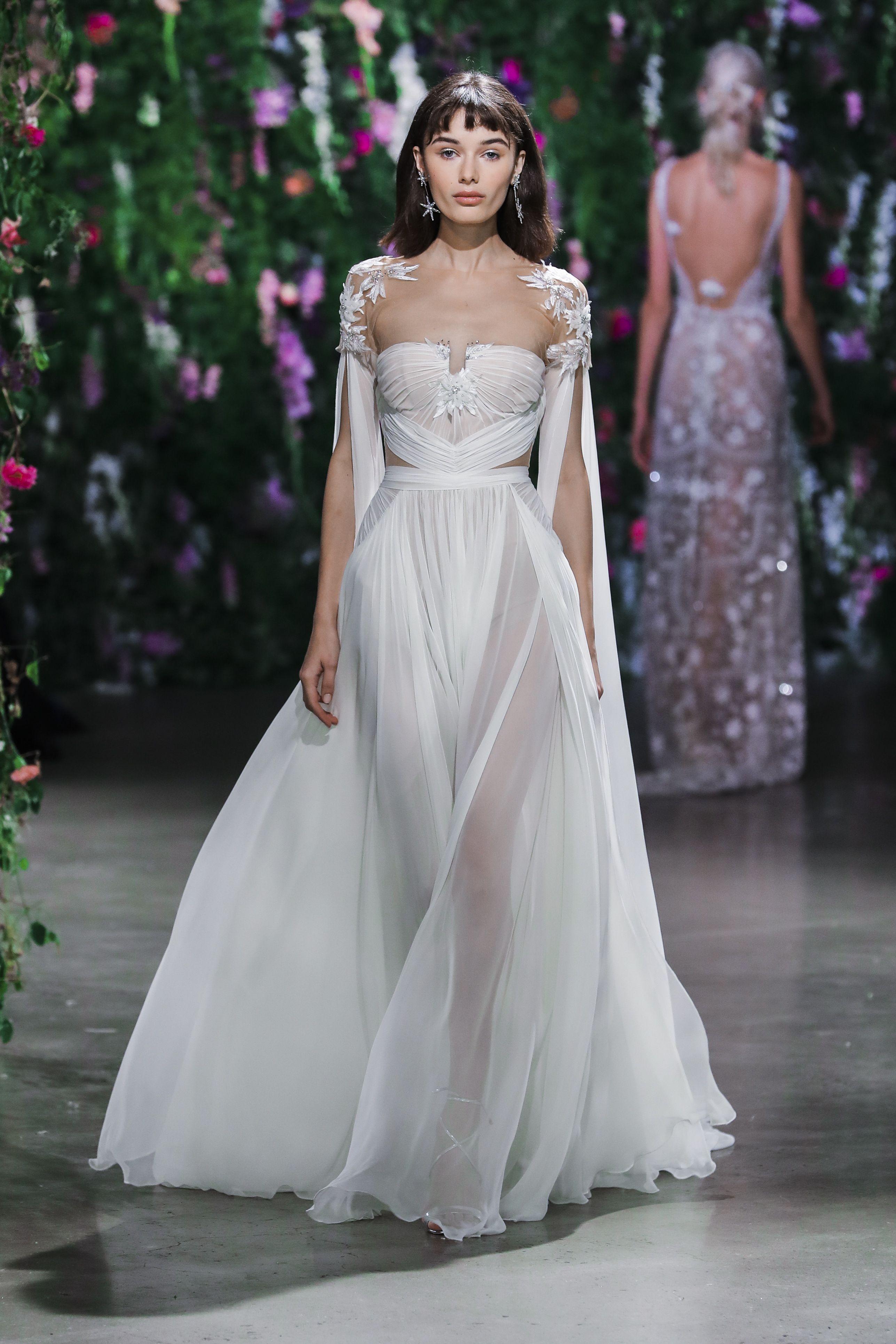 Haute Couture Wedding Dresses