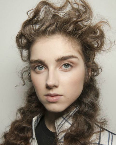 Hair Trends 2018 - 12 Hairstyles And Hair Colours To Try This Year