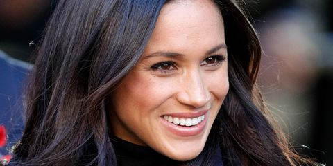 """Meghan Markle's trick to looking """"way more sculpted"""" - Facial exercises"""