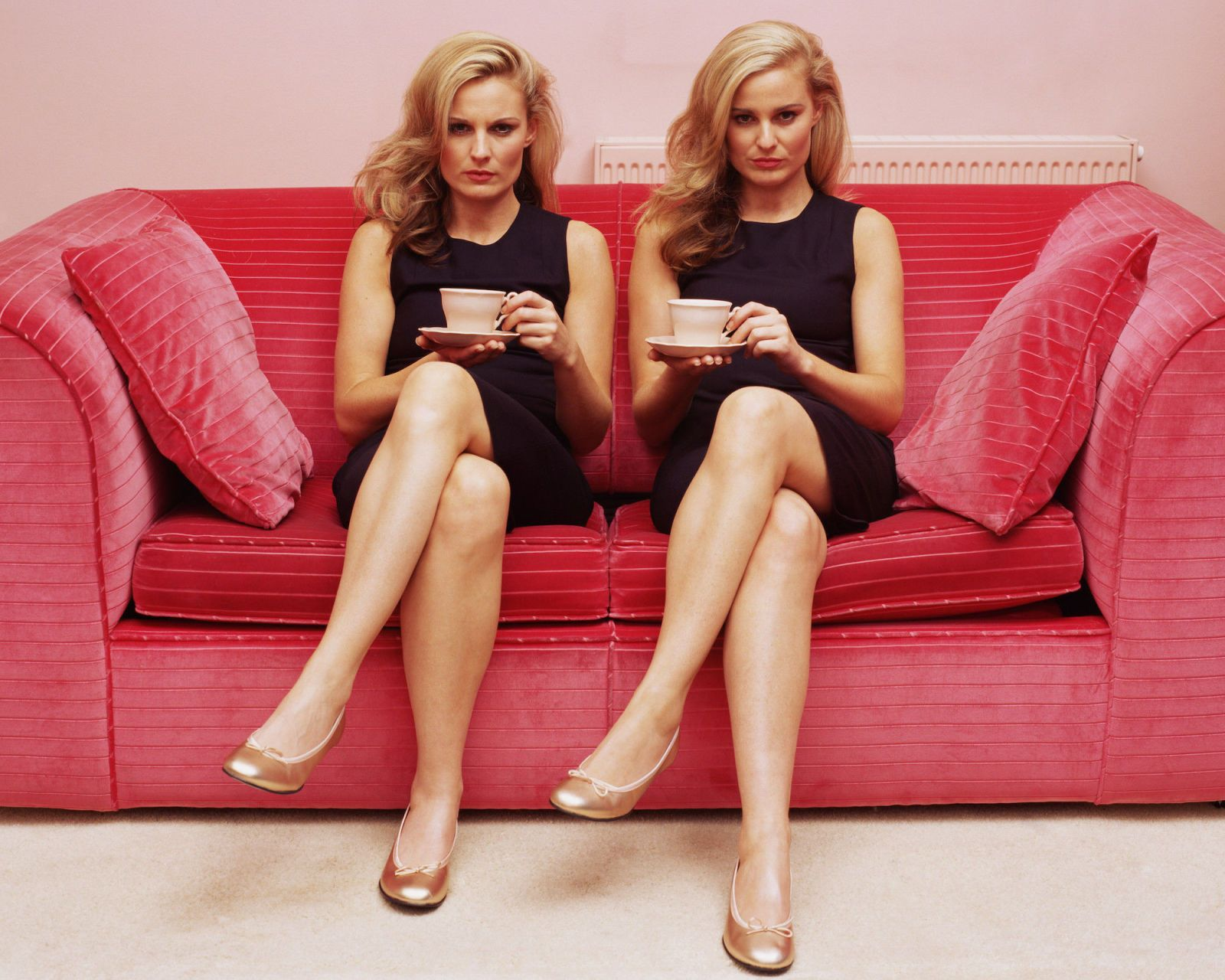 Do identical twins have same sexual orientation