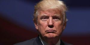 Donald Trump | ELLE UK
