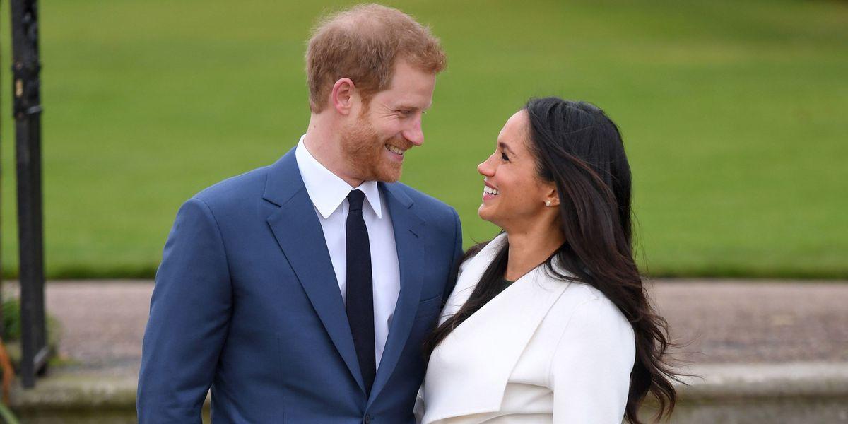 Prince Harry and Meghan Markle's royal wedding: everything ...
