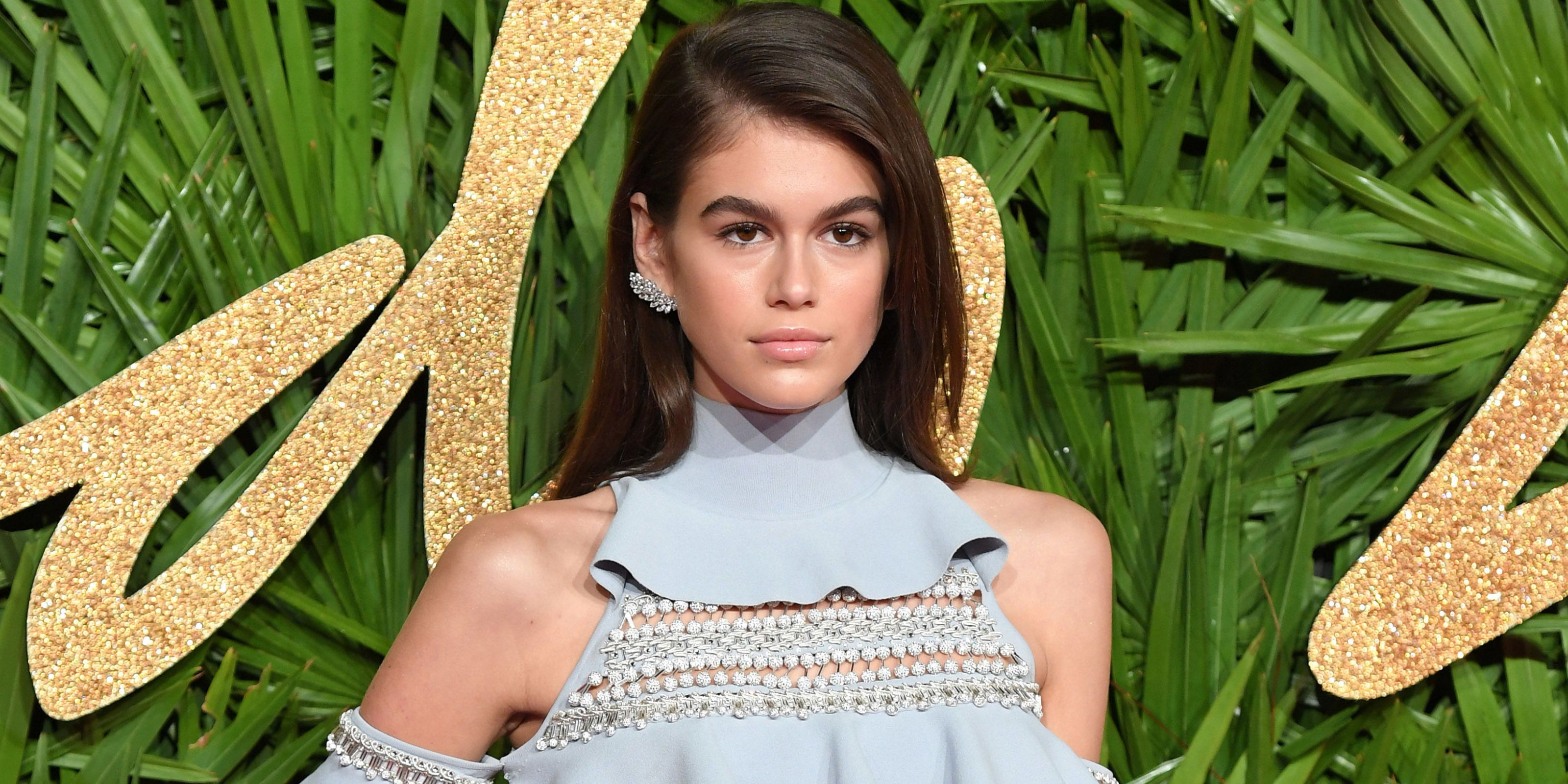 Every One Of Kaia Gerber's High-Fashion And Effortlessly Cool Looks