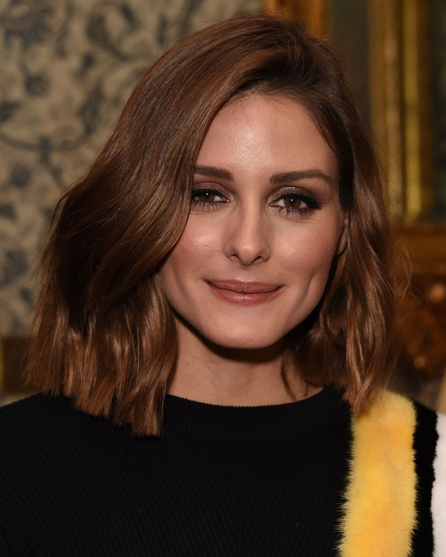 24 Brown Hair Colour Ideas And Shades Celebrity Brunettes Giving You Brown Hair Inspiration