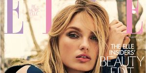 Romee Stridj is ELLE's January cover star | ELLE UK