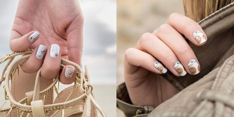 Latest Nail Trends And Designs
