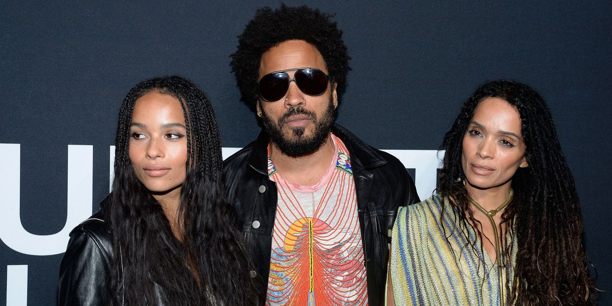 The Internet Knows Exactly Who Should Play Zoe Kravitz S