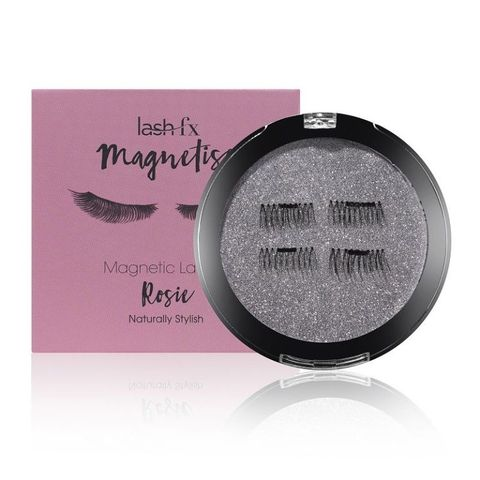 64255744263 Review: Lash FX Magnetic Eyelashes Tried And Tested