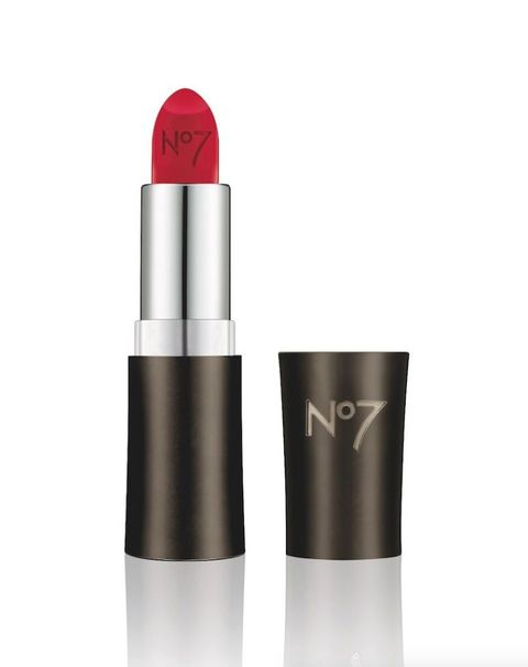 No7 Matchmade Lipstick In Pillarbox Red