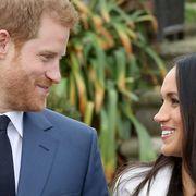 Prince Harry and Meghan Markle   ELLE UK