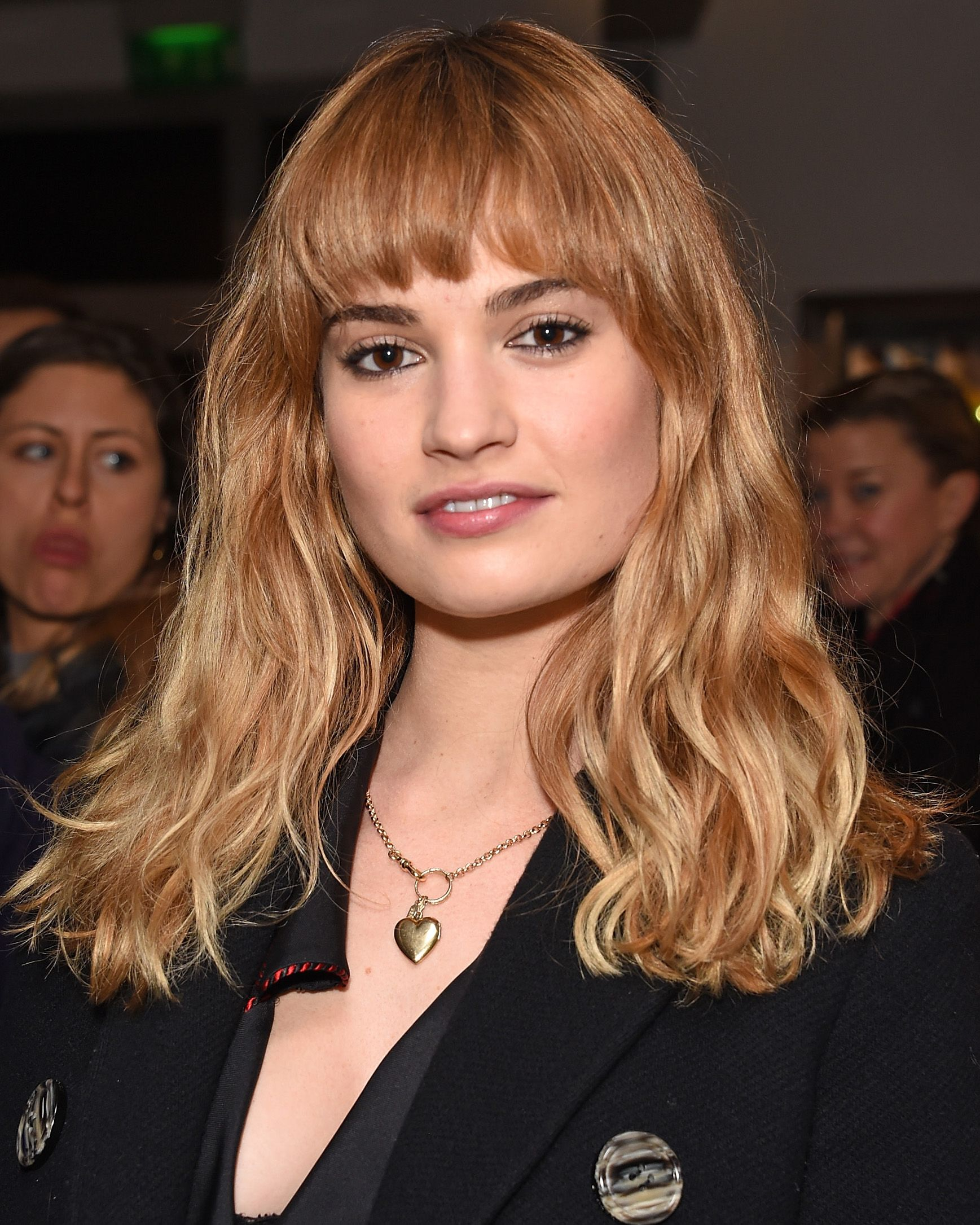 Best Fringe Hairstyles for 2020 - How To Pull Off A Fringe Haircut
