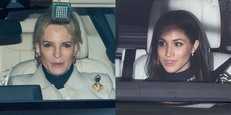 Princess Michael Of Kent Apologises For Wearing Racist