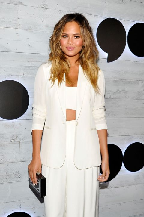 Chrissy Teigen Has Made Her Instagram and Twitter Private