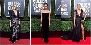 Golden Globes Best Dressed | ELLE UK