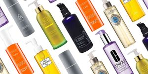 The Best Facial Oil Cleansers, Best Oil Cleanser For Face, Non-Greasy Oil Cleansers