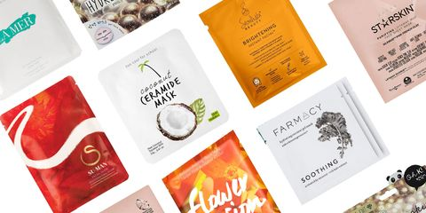 15 Best Sheet Masks for Your Face - Top Face Sheet Mask Reviews