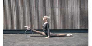 Yoga Wheel, Yoga Trends 2018