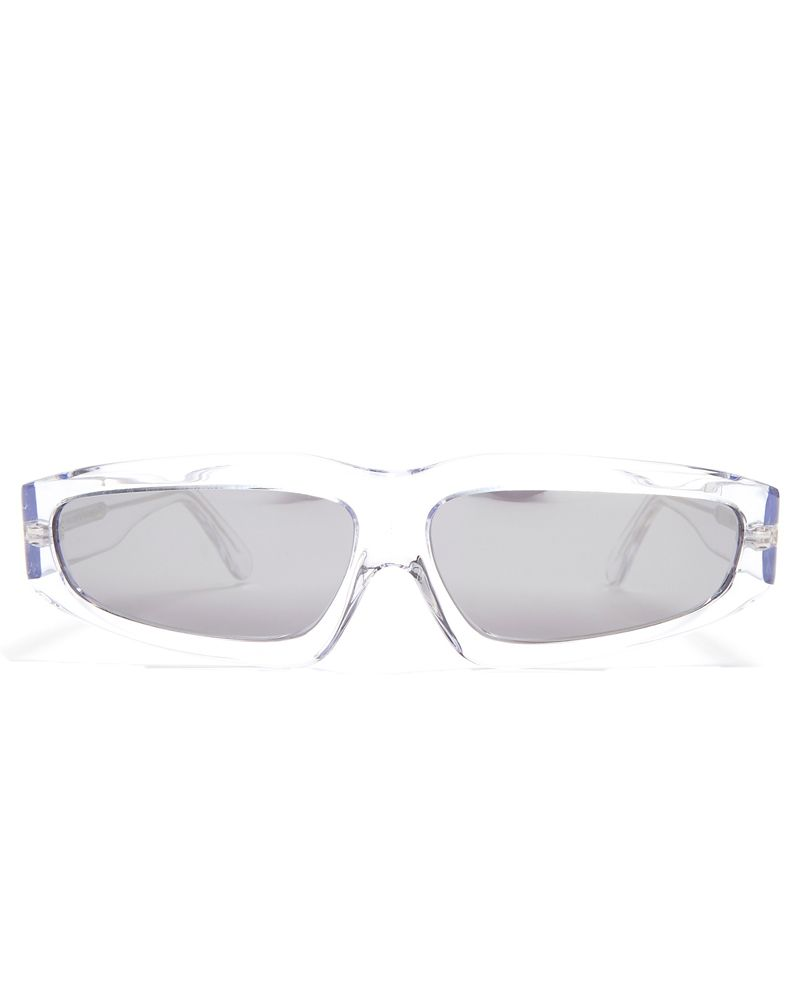 clear, marques almeida, sunglasses
