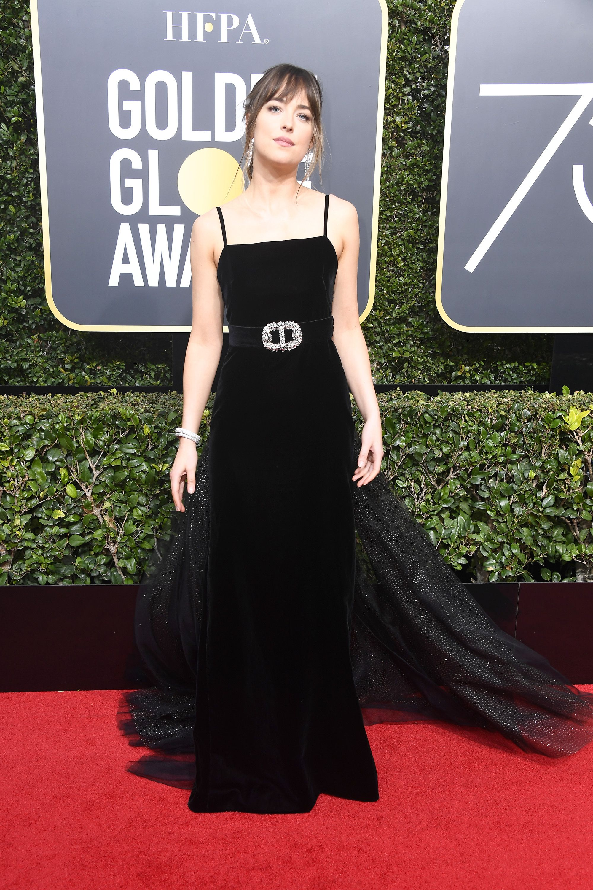 948f09e6738 Golden Globes 2018  The Best Red Carpet Looks