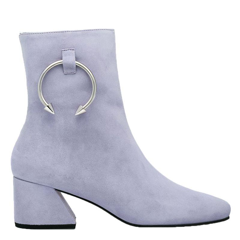 purple, dorateymur, boots