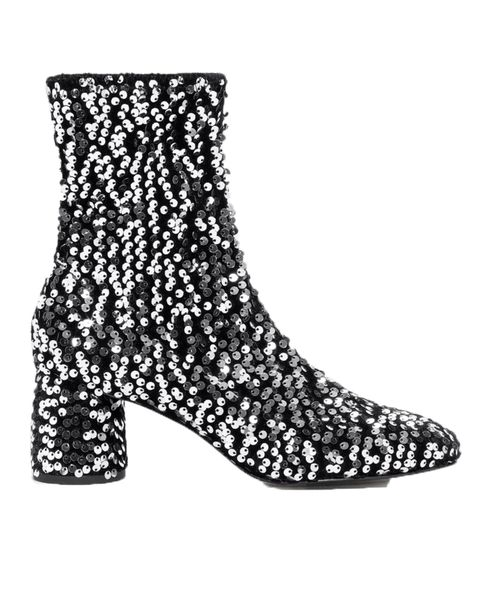 sequin, & other stories, boots