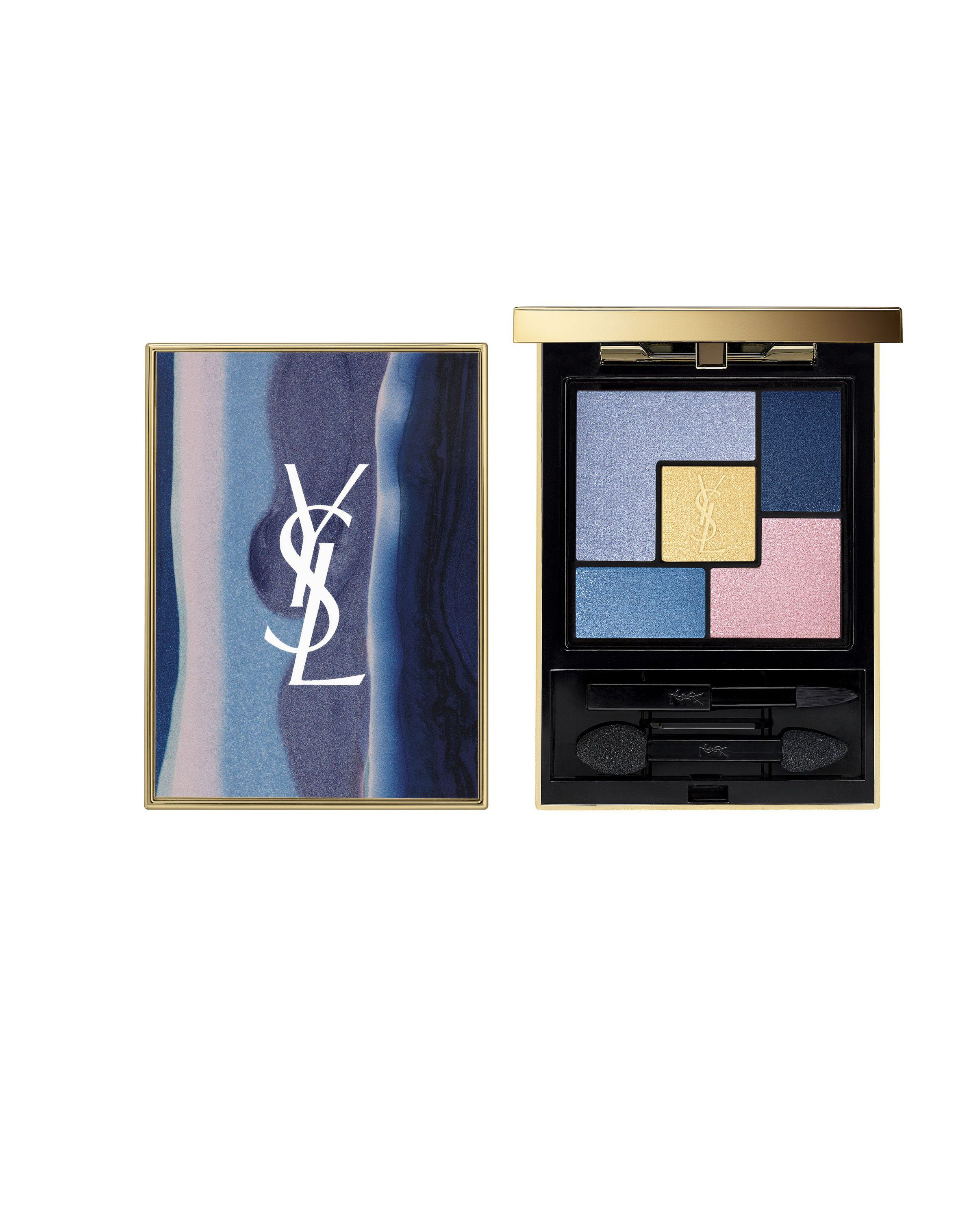YSL Pop Illusion Palette