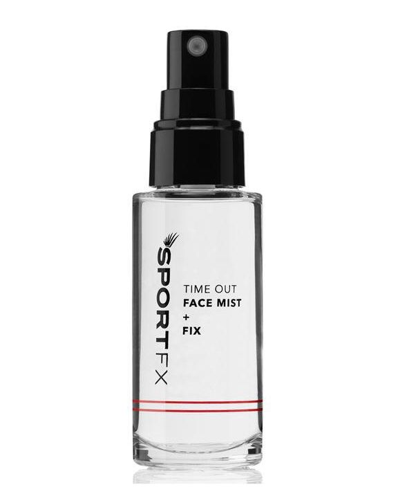 Sport FX Time Out Face Mist + Fix