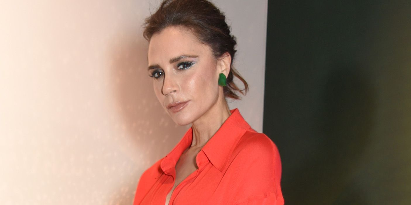 Hooray Victoria Beckham Is Launching Her Own Beauty Line