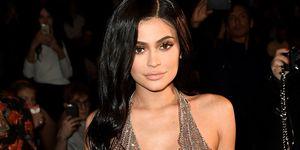 Kylie Jenner | ELLE UK