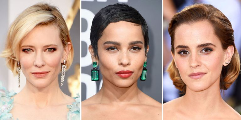 32 Best Short Hair Styles - Bobs, Pixie Cuts, and More Celebrity ...