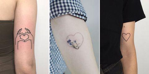 tattoo ideas & inspiration celebrity tattoos