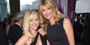 Reese Witherspoon and Laura Dern | ELLE UK
