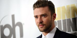 Justin Timberlake | ELLE UK