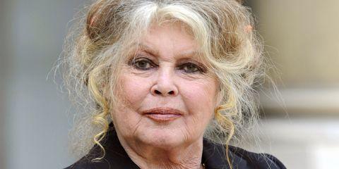 Brigitte Bardot | ELLE UK