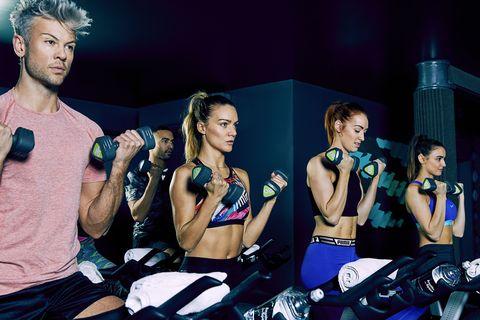 Deep body effect | Fitness steigern Geheimnisse aus dem Spitzensport