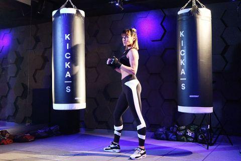 Kickboxen |Fitness steigern Geheimnisse aus dem Spitzensport