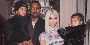 The Kardashian Wests