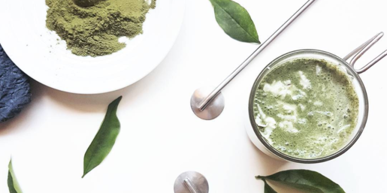 4 Reasons Why You Should Be Putting Moringa On Your Face (And Everywhere Else) ASAP