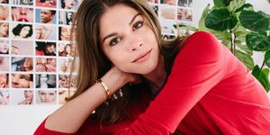 Emily Weiss CEO founder Glossier