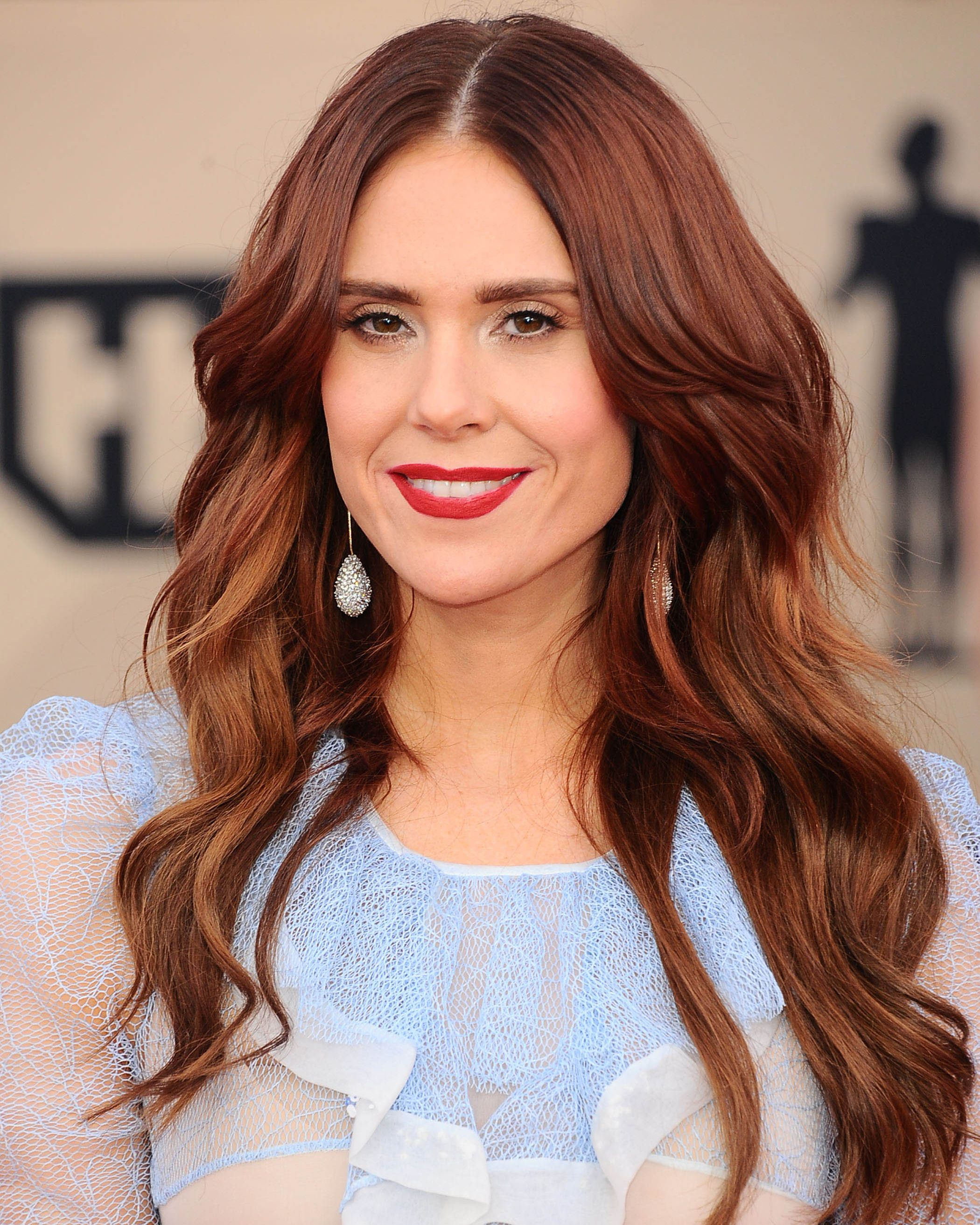 Red Hair Colour Ideas 28 Celebrity Redheads To Inspire Your Next