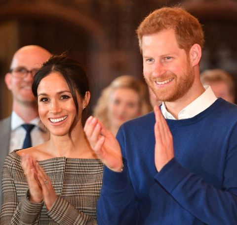 Are Prince Harry S Kids American Citizens