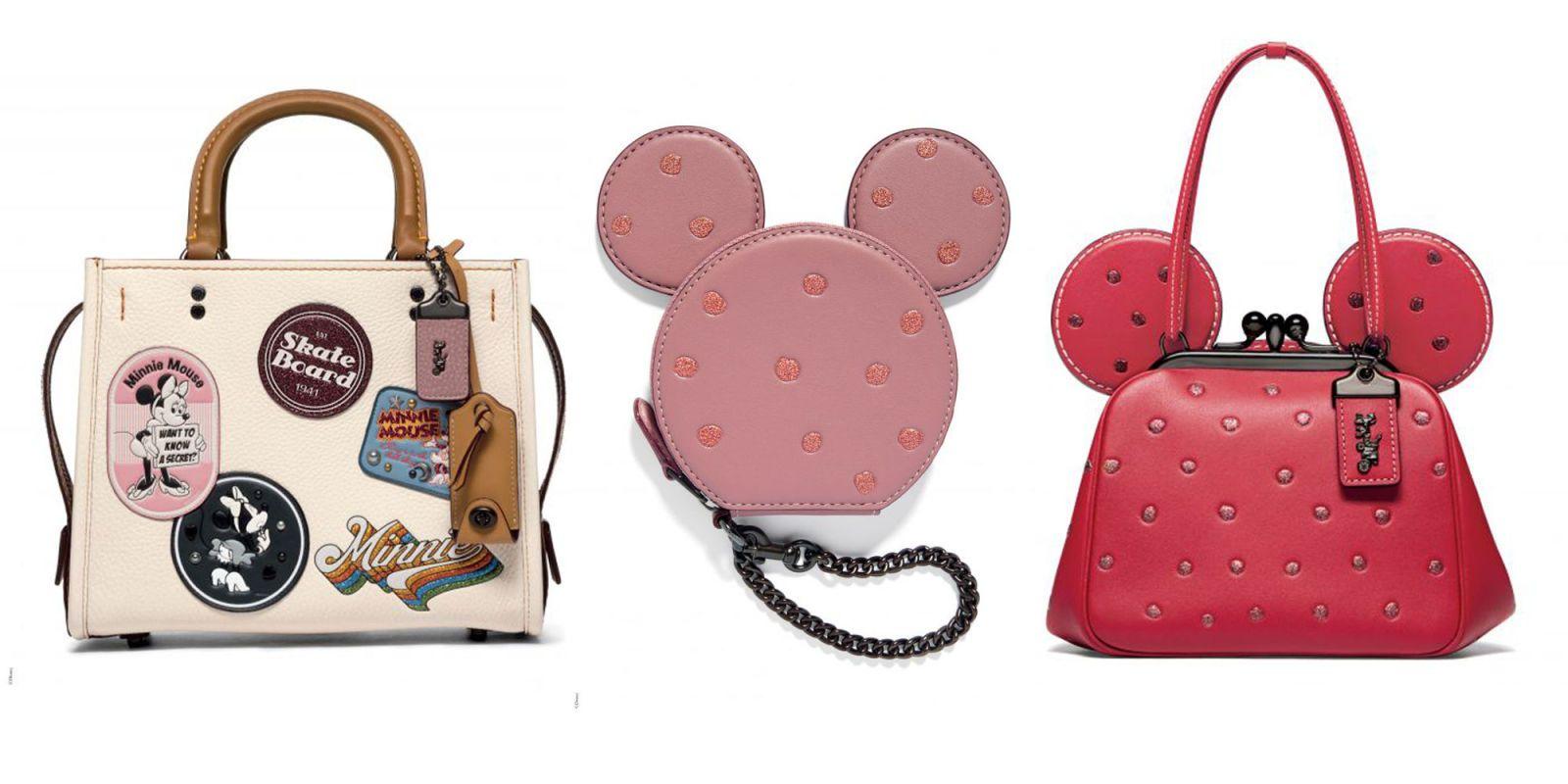Acheter En Vente En Ligne Entraîneur Entraîneur X Fourre-tout Sleeping Beauty Disney - Rose Et Violet Parcourir Réduction Images De Dégagement Réduction Manchester Classique Sortie i5hSlQE1