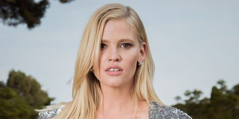 Lara Stone Interview - Model L...