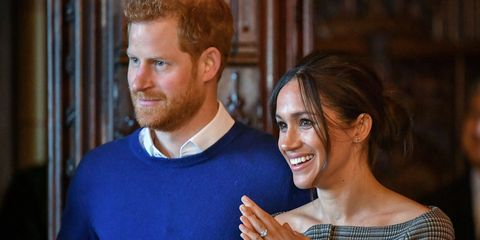 Meghan Markle And Prince Harry Are In Need Of A