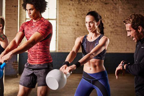 dritter Raum | Fitness steigern Geheimnisse aus dem Spitzensport