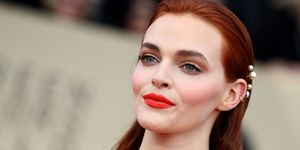 Madeline Brewer Red Hair