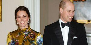 Kate Middleton   ELLE UK